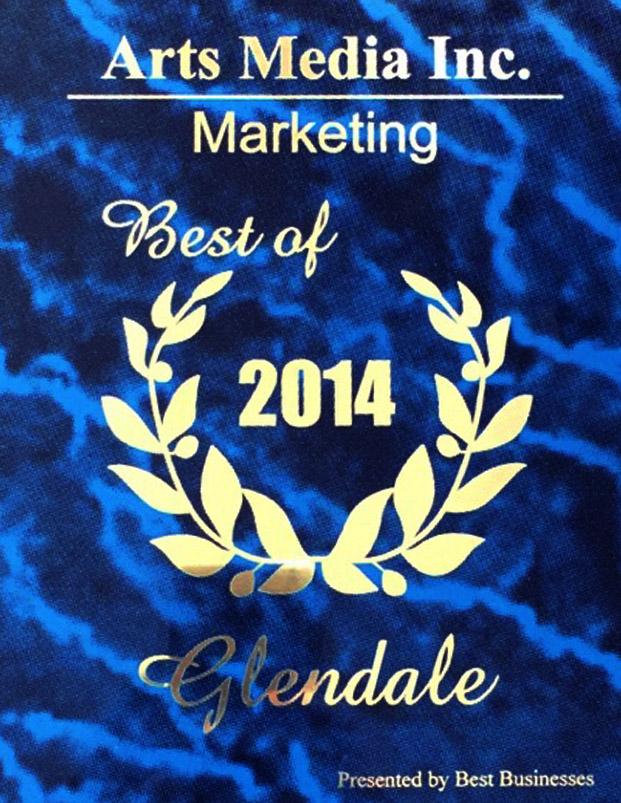 2014 Award2014 Award